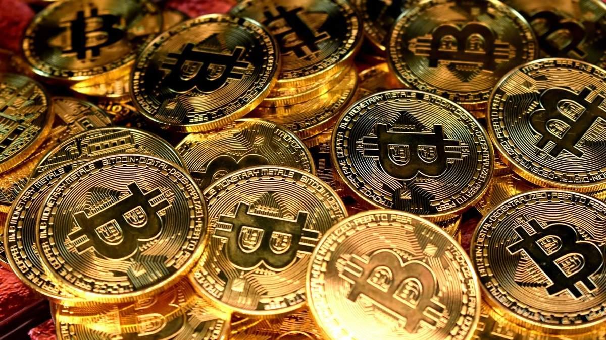 """Ціна біткойна може зрости у 10 разів, – критик монети з """"Великої Четвірки"""" найбільших банків США - новости биткоин - Финансы"""