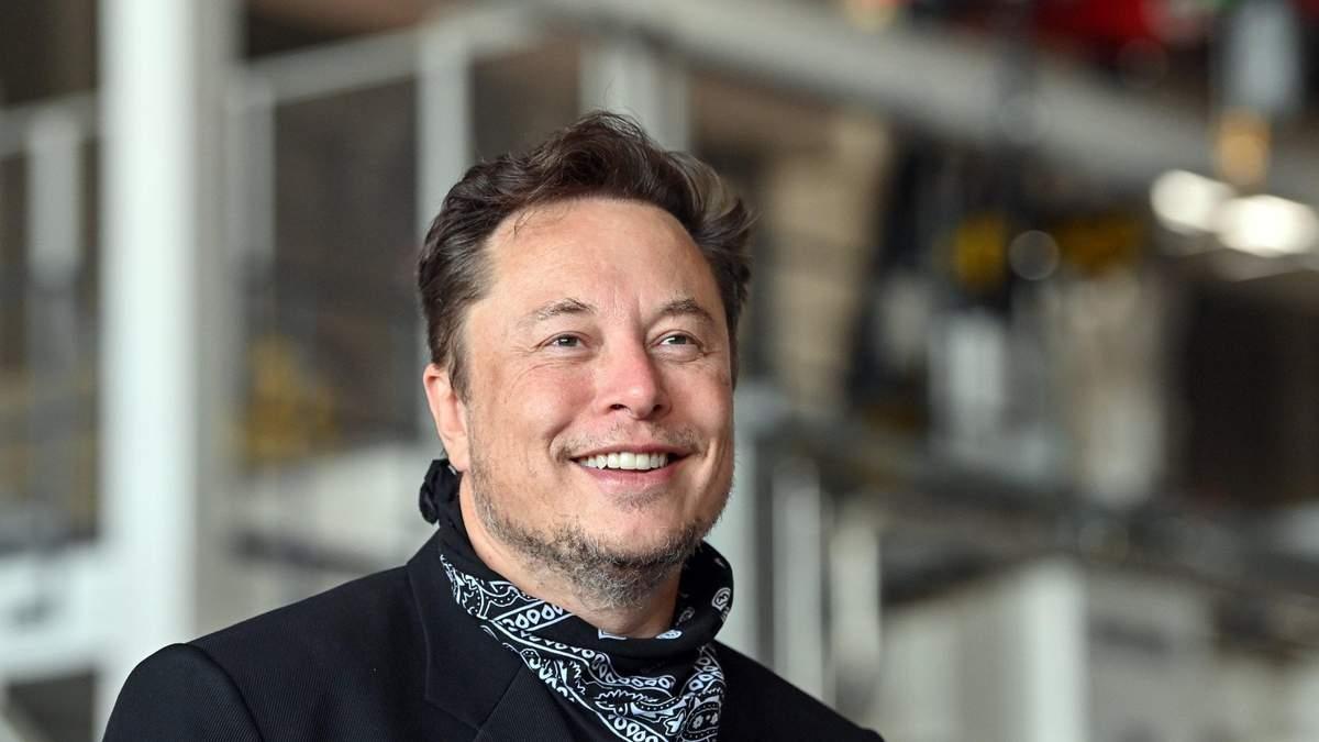 """""""Подарок"""" для Джеффа Безоса: Маск впервые прокомментировал статус самого богатого человека мира - Финансы"""