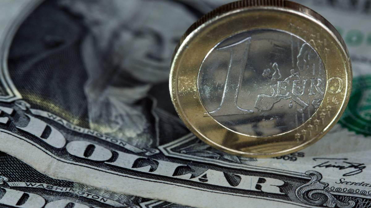 Курс доллара, евро – курс валют НБУ на сегодня 8 октября 2021