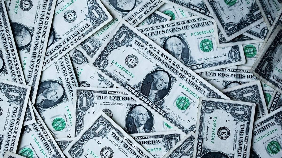 Курс доллара, евро – курс валют НБУ на сегодня 11 октября 2021