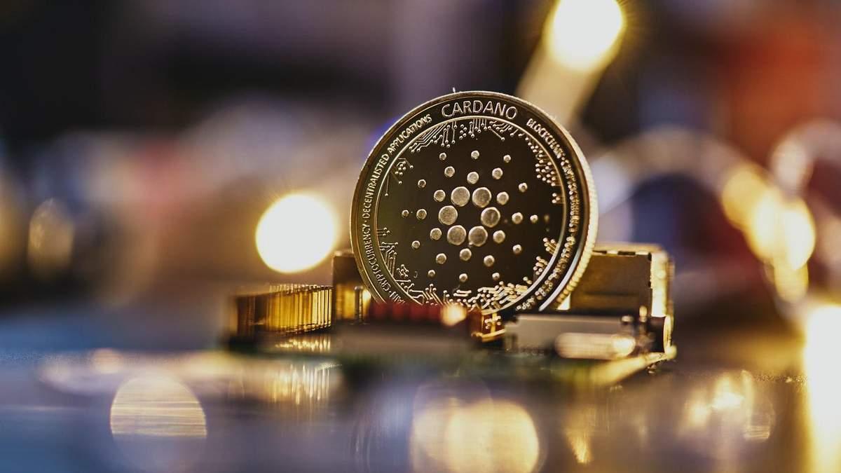 Cardano вилетіла з трійки лідерів крипторинку: яка цифрова монета зайняла це місце - новости биткоин - Финансы