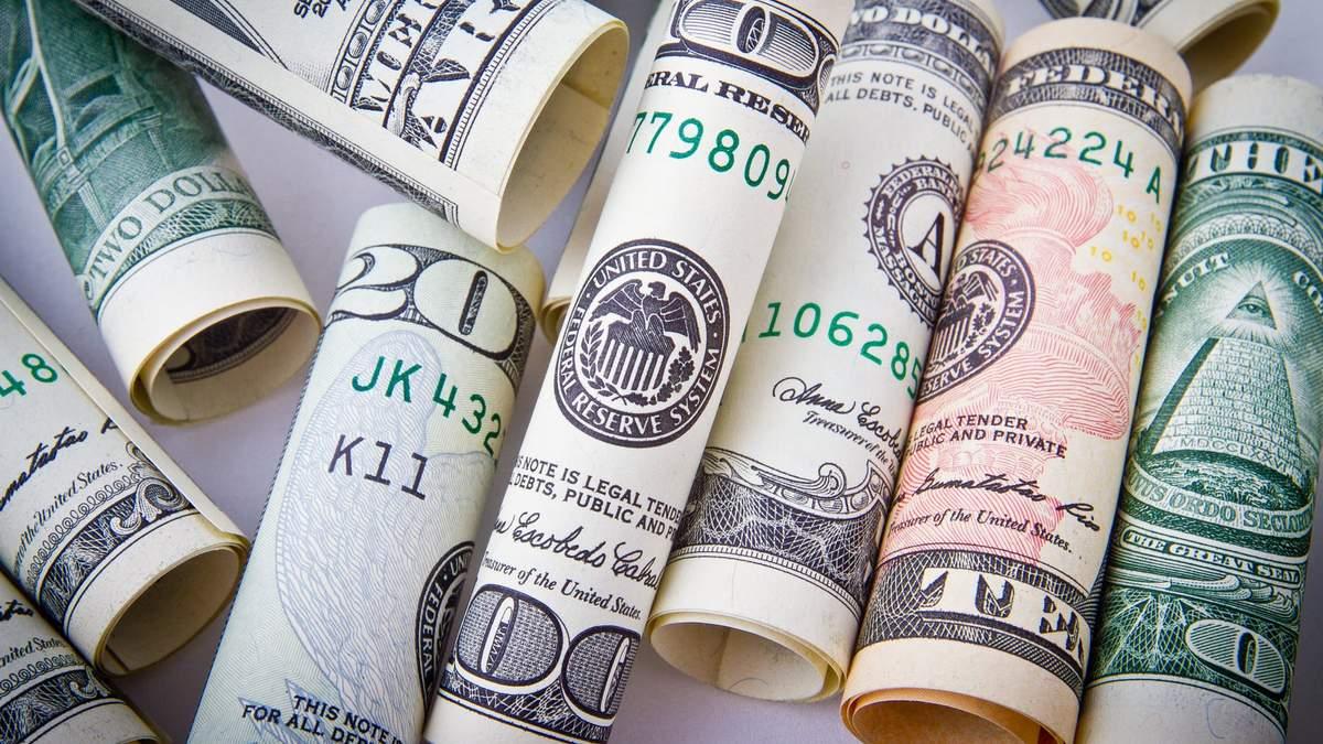 Курс долара, євро – курс валют НБУ на сьогодні 13 жовтня 2021