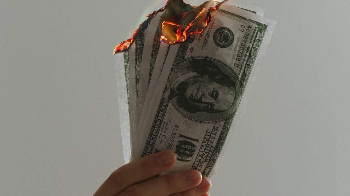 Інфляція - новости биткоина - Финансы