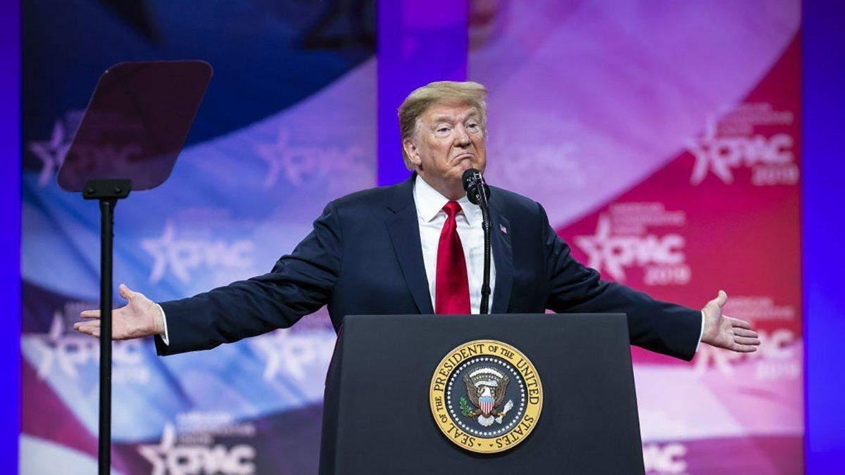 Трамп вперше за 25 років не потрапив до списку найбагатших американців - Фінанси