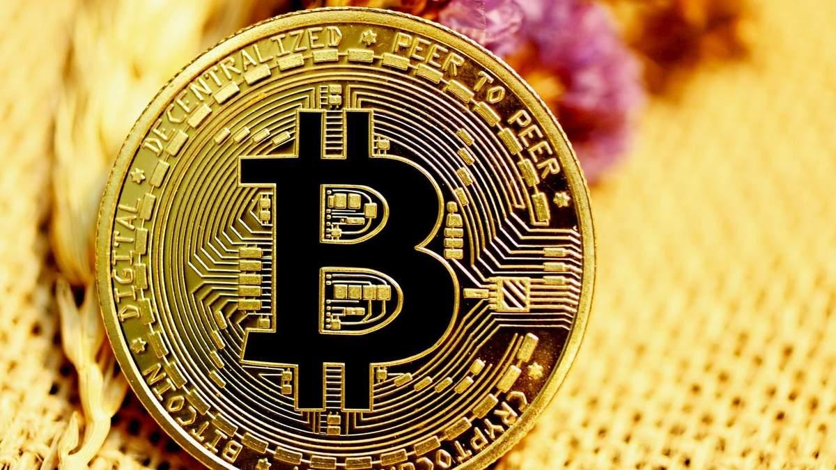 """""""Возможностей может быть больше"""": цена биткоина пересекла важную психологическую отметку - новости биткоин - Финансы"""