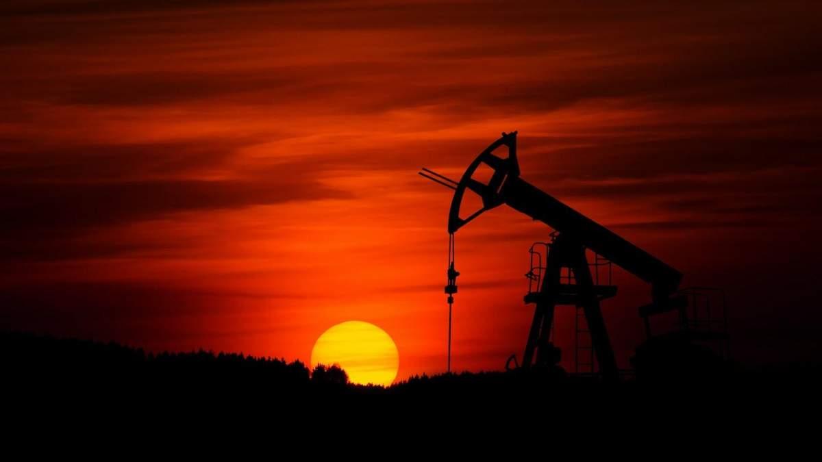 Цены на нефть взлетели до многолетнего максимума на  на фоне глобального энергетического кризиса - нефть новости - Финансы