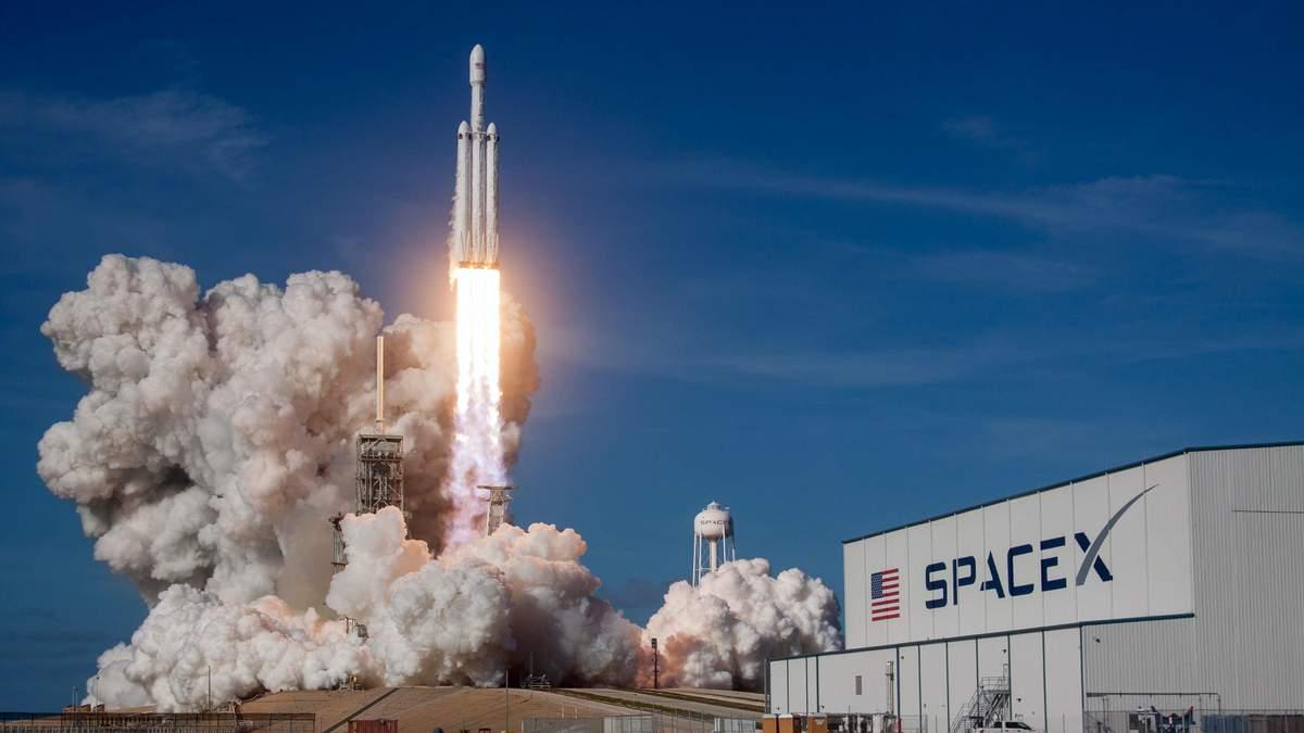 Ілон Маск став ще багатшим: капіталізація SpaceX перевищила 100 мільярдів доларів - Фінанси