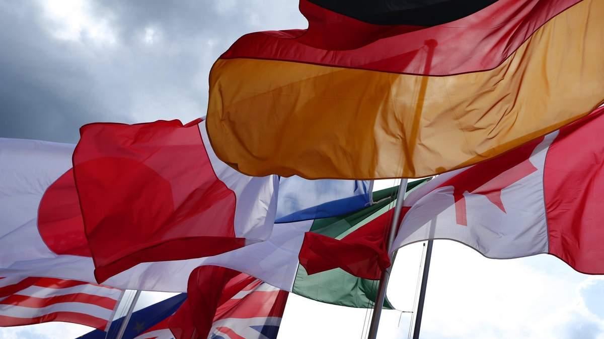 В G7 сделали важное заявление о цифровых валютах от центробанков: перспективы и риски - Финансы