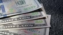 Курс валют на 23 листопада: в Україні знову стрімко дорожчають долар і євро