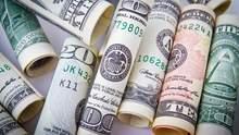 Готівковий курс валют на 21 січня: євро і долар продемонстрували ріст