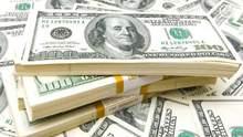 Курс валют на 23 лютого: долар та євро суттєво подорожчали