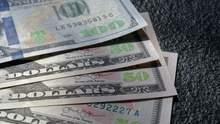 Курс валют на 7 квітня: долар відчутно подешевшав, а євро продовжує зростати