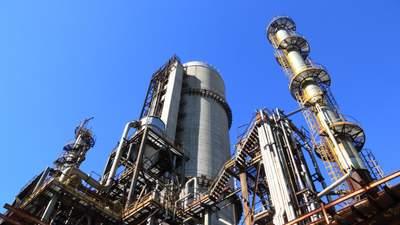 Ціни на нафту впали до історичного мінімуму