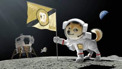 Превзошла биткоин: DOGE стала топовой криптовалютой в твиттере