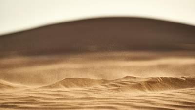 Піску у світі стає менше: в ООН застерігають про небезпечні наслідки