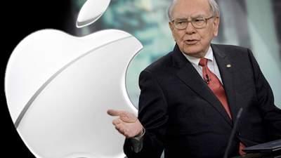 Продажа акций Apple была моей ошибкой, – Уоррен Баффет