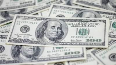 Курс валют на 27 июля Нацбанк установил новую стоимость доллара и евро