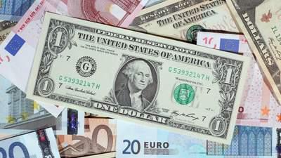 Курс валют на 2 серпня: Нацбанк знизив вартість долара та євро