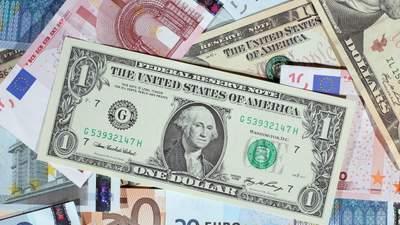 Курс валют на 4 серпня: скільки коштують долар та євро