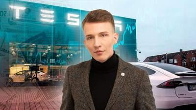 Как купить акцию Tesla украинцу: советы инвестиционного эксперта