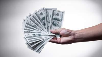 Нацбанк встановив нову вартість долара та євро: курс валют на 27 вересня