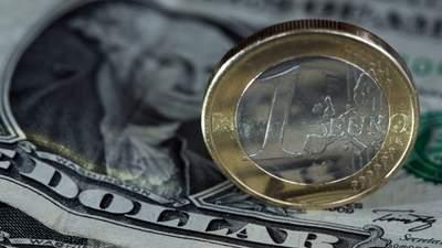 Нацбанк змінив вартість долара та євро: курс валют на 28 вересня