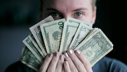 Курс валют на 24 ноября: доллар и евро продолжают расти в цене