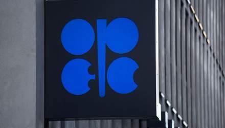 ОПЕК різко знизила прогноз зростання світового попиту на нафту у 2021 році: що відомо