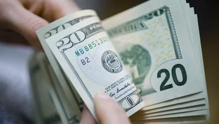 Курс валют на 18 січня: долар та євро не змінились в ціні