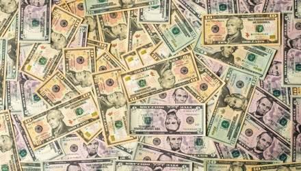Гривня буде рости: яким буде курс долара цього тижня, 18 – 22 січня