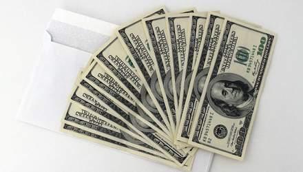 Готівковий курс валют на 18 січня: долар додав в ціні, а євро – падає