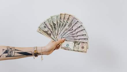 Курс валют на 20 січня: долар впав, а євро суттєво зросло в ціні