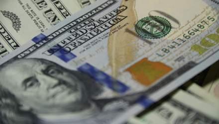 Готівковий курс валют на 27 січня: євро і долар додали у ціні