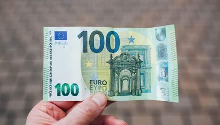 Чому курс євро падає у 2021: графік та пояснення
