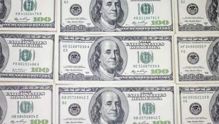 Курс валют на 11 лютого: долар та євро знову ростуть в ціні