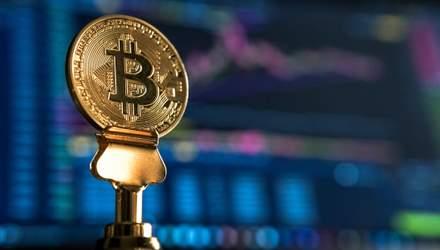 Понад 50 тисяч доларів за біткойн: як криптовалюта встановила черговий історичний рекорд