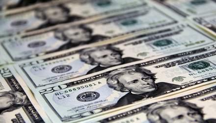 Готівковий курс на 23 лютого: долар та євро знову додали в ціні