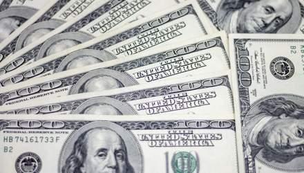 Готівковий курс на 25 лютого: долар впав у ціні, а євро навпаки – виросло