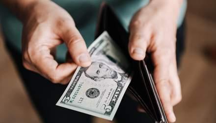 Готівковий курс на 2 березня: євро різко подешевшав, долар також впав
