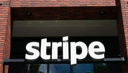 В Украине заработает платежная система Stripe: на очереди PayPal