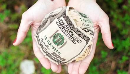 Наличный курс на 3 марта: гривна продолжает укрепляться к доллару