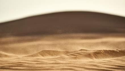 Песка в мире становится меньше: в ООН предупреждают об опасных последствиях