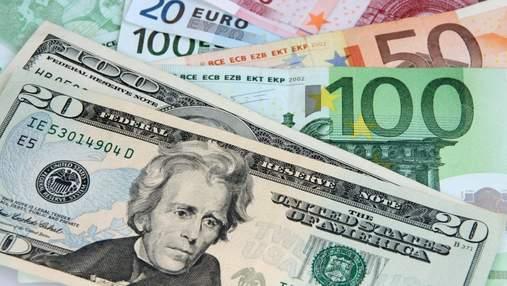 Евро или доллар: какая валюта лучше во время кризиса
