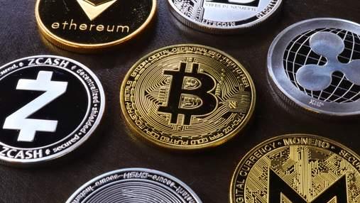 Криптовалюта простими словами: що це таке і як працює