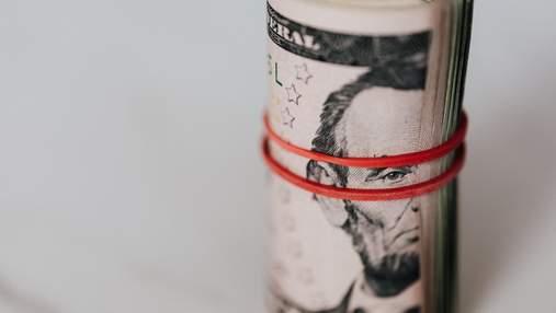 Инвесторы вывели из Украины почти полмиллиарда долларов в 2020 году