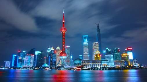 Зростання Китаю неминуче: що потрібно знати інвесторам