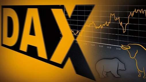 Готова ідея для успішних інвестицій: як отримати дохід від індексу DAX
