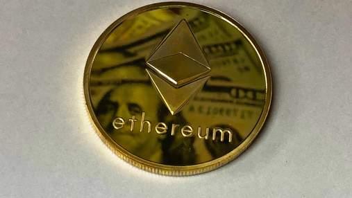 Главный конкурент биткоина: 3 причины, почему Ethereum может стать лидером на рынке криптовалют