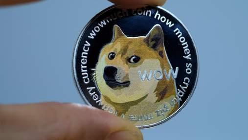 Dogecoin виріс на 147% за тиждень: до чого тут Маск та трейдери-ентузіасти