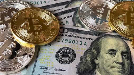 Криптовалюта як депозит: чи слід українцям ризикувати власними грошима